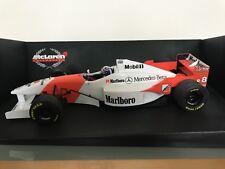 1/18 Minichamps David Coulthard McLaren Marlboro Mercedes MP4-11 1996 F1