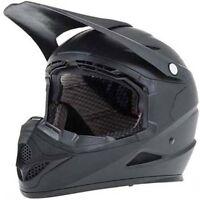 Diamondback Full Face Helmet DH Downhill MTB Mountain Bike BMX Fullface 56-57cms
