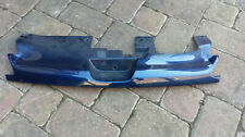 Peugeot 306 mk2 front grille china blue