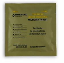 "WATER-JEL® MILITARY BURN DRESSING 4"" X 16"" (40-0728)"