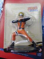 Naruto Shippuden Action Figure 2002 masashi kishimoto Nuovo SEALED