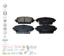 Pastillas de freno trasera Discos De Freno 278mm Solid Para Nissan Primera 1.6 1.8 1.9 dCi 2.0