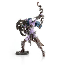WOW WORLD OF WARCRAFT - FIGURINE ALATHENA MOONBREEZE Series 5 EN EMBALLAGE