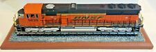 MTH Train 20-2957-3 SD70Mac NP Diesel Engine BNSF Cab #9839 Speed Lettering(167)