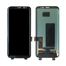 LCD Display Screen Touch Digitizer Lens For Samsung Galaxy S8 Plus SM-G955 New