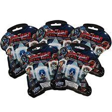 Zag Toys Mini Domez Figures – Captain America: Civil War – 100 Packs