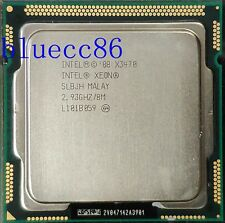 Intel Xeon X3470 LGA1156 2.93 GHz Quad-Core CPU Processor