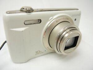 Olympus VR-340 16.0MP Digital Camera