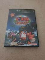 Worms Blast Nintendo Gamecube PAL