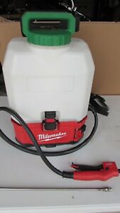 Milwaukee M18 Switch Tank Backpack Sprayer (2820-20PS)