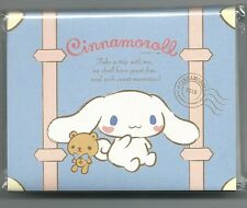 Sanrio Cinnamoroll Notes In Folder Six Designs
