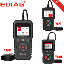 Ediag Automotive OBD2 Scanner Code Reader Car Check Engine Fault Diagnostic Tool