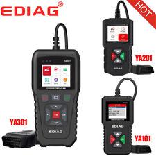 Ediag Automotive OBD2 Scanner Code Reader Car Check Engine Fault Diagnostic Tool