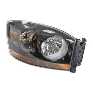 Headlight Assembly Right TYC 20-6747-90