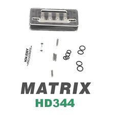 MATRIX HD.344 GENUINE RAIL REPAIR KIT - LPG Autogas Injectors HD344 - NEW!