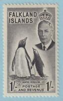 FALKLAND ISLANDS 115  MINT NEVER HINGED OG ** NO FAULTS EXTRA FINE!