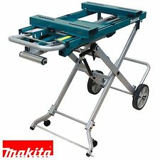 Makita DEAWST05 Universal Wheeled General Use Mitre Saw Stand Table LS1018 etc