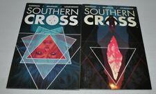 Southern Cross Tpb Vol.1-2 Collected Comic Book Cloonan, Belanger Image