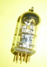 Röhre Tube E88C Lorenz Goldpin geprüft   LF 26