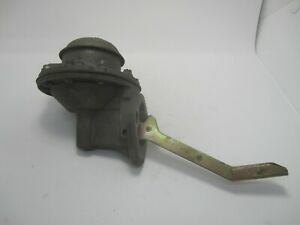 66-72 Ford Mercury 352 390 410 425 428 Fuel Pump NORS 40345