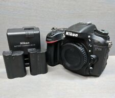 Nikon D7100 24.1 MP Digital SLR Camera Body - Only 2K Clicks!