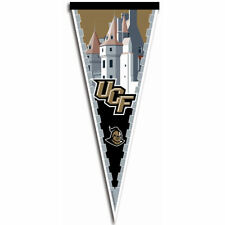 UCF Knights Vertical Pennant