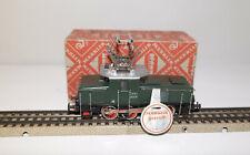 MARKLIN H0 : 3001 CE 800 loco elettrica DB Br E63 02 ottima in orig. box : 1955+