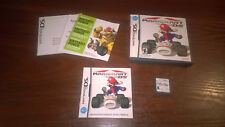 Nintendo DS-Mariokart Mario Kart #G53 En Caja