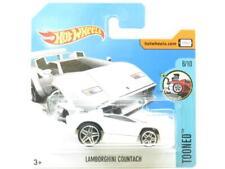 Dodge Charger Daytona Hot Wheels 1/64