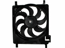 For 2013-2015 Chevrolet Spark Auxiliary Fan Assembly 76522FS 2014