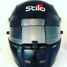 Stilo ST5 ST4 Helmet Zylon Visor Strip Aero Helmets Motorsport Karting F1