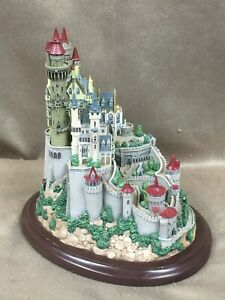 Lenox Castles of the World Falkenstein Display Piece