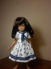 Sasha Doll Clothes, vestido, pantalones de algodón.