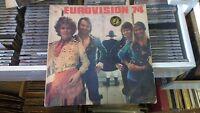 EUROVISION ABBA ISRAEL LP