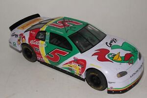 Terry Labonte Autographed 1998 Chevrolet Monte Carlo, Kellog's Nascar