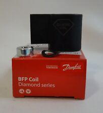 RAYBURN New Diamond Oil Pump Solenoid Coil Danfoss R2333  65327118