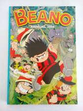 The Beano Annual 2006 - (Hardcover) - (Ex Cond) - 1845350421