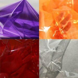 TPU Impermeabile Tessuto Trasparente Protettiva Per Impermeabile Giacca Cappotto