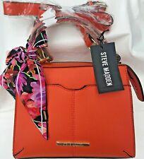 Steve Madden DESIGNER Crossbody Bag Handbag Pink Color With Tag