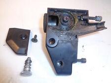 C37B -BMW K100LT Right hand side handlebar clamp assembly BMW Pt Nr 32721451734