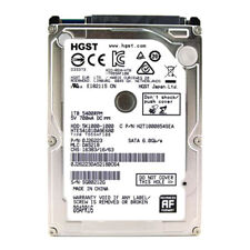 "HGST 1TB 5400RPM HTS541010A9E680 2.5"" SATA 6Gb/s Laptop Hard Drive For PS3/PS4"