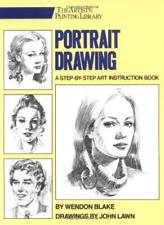 Blake-Portrait Drawing - 25Th Anniversary (UK IMPORT) BOOK NEW