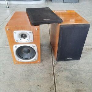 Teac LS Mc90 Speaker Pair