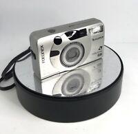 Fujifilm Fotonex 310ix ZOOM MRC 35mm Film Camera TESTED  #442