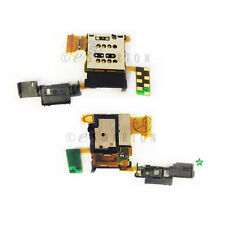 Sony Xperia ion LT28h LT28at LT28i SIM Tray SD Card Connector Reader USA