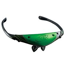 Brand New NERF FireVision Sports FRAMES Day Or Night GREEN