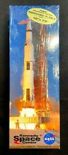 NASA Kennedy Space Center Apollo 11 Rocket Panoramic 500 Piece Jigsaw Puzzle NEW