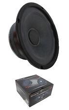 "6.5"" Midrange Speaker 300W 8 Ohm Pro Car Audio American Bass SQ-6"