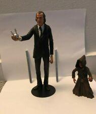 New ListingNeca Cult Classics Series 2 Phantasm The Tall Man + Minion Action Figure - Rare