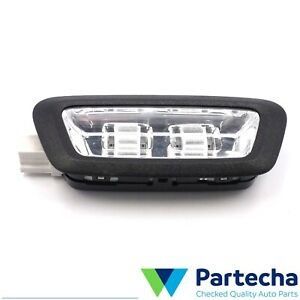MERCEDES GLC Coupe C253 2016 - on TRUNK INTERIOR LIGHT A0009064301 Left